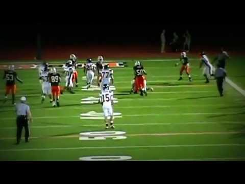 Robert Lamey#31 Junior Highlights