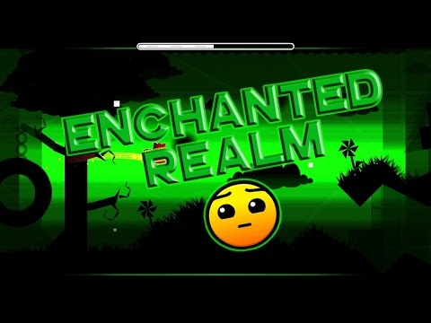 Enchanted Realm | Geometry Dash - SkipsGame
