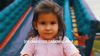 3º Congresso Regional RS | Yes, We Vibe - (CLIPE OFICIAL)
