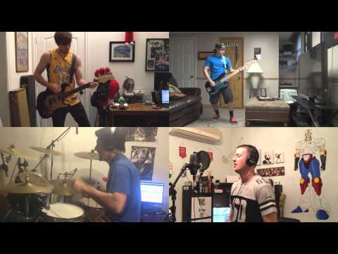 """Green Day """"Pulling Teeth"""" Collaborative Cover By Far As Hell"""