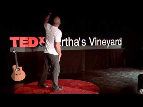 An individual's owner manual -- ♥ Diagnosis | Brian Gordon | TEDxMarthasVineyard