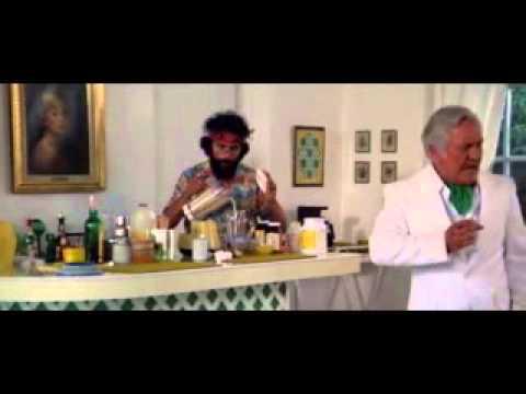 Chongs Father  Funny Up In Smoke 1978 scene