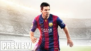 Preview - FIFA 15