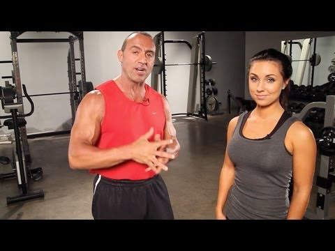The Best Biceps Dumbbell Exercise; FAT LOSS & Bodybuilding Secrets