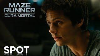 Maze Runner: A Cura Mortal | Spot :30 [HD] | 20th Century FOX Portugal