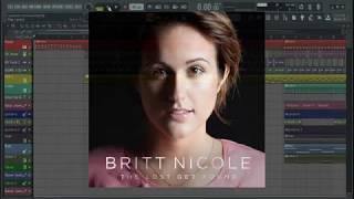 Britt Nicole - Headphones (Instrumental)