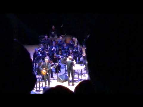 Iron Wine On Your Wings With Orchestra Taft Theatre Cincinnati