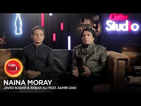 BTS,Javed Bashir & Akbar Ali feat. Aamir Zaki, Naina Moray, Coke Studio Season 10, Episode 4