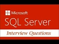 SQL Interview question 2 find second highest salary or second lowest salary