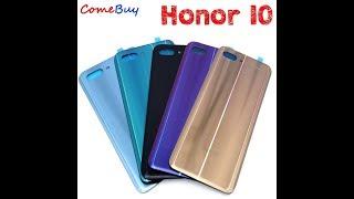 Huawei Honor 10 ЛУЧШИЙ ЧЕХОЛ- БАМПЕР с AliExpress