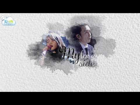 [VIETSUB + LYRICS +ENGSUB] My Love by my...