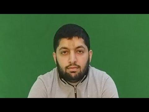 Hacı Rahib Qurani Kərimdən bir cüz hər gün(7- ci Cüz Canlı)