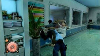 Sleeping Dogs: Bloopers and Epic Moments Gameplay (2/2)