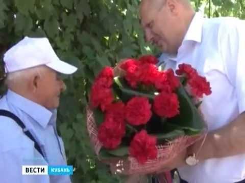 Петру Животовскому вернули еще одну украденную награду