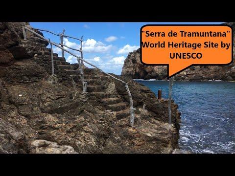 """Serra de Tramuntana"","