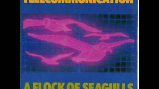 Better and Better by A Flock Of Seagulls