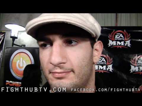 "Gegard Mousasi on Feijao win over King Mo ""I like that he lost!"""