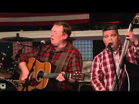 Good Old Gospel Ship   Mountain Wind Bluegrass