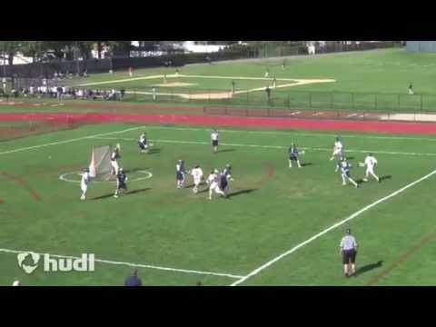 Lucas Cotler Junior Highlights Class of 2016 - YouTube