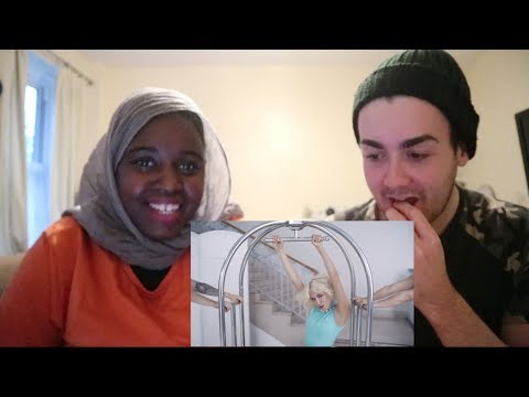 Pixie Lott - Won't Forget You ft. Stylo G [REACTION]
