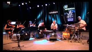 Bill Frisell Big Sur Sextet live at the Vitoria jazz festival 2013.   Part 2
