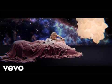 Astrid S - Someone New (Official music video)