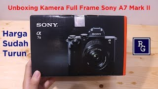 Mirrorless Mini Dambaan Videografer | Review Sony A6300.