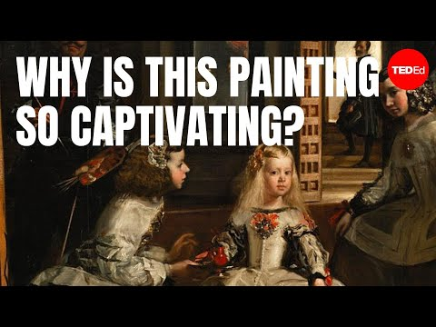 Why is this painting so captivating? - James Earle and Christina Bozsik