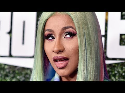 Cardi B Reveals If She Would Work With Nicki Minaj Again