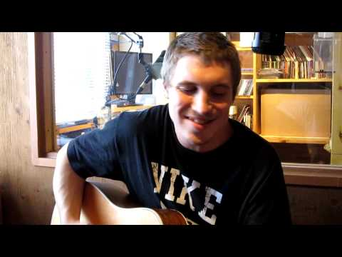 ''Love in a Bottle'' Original Song by Cory Owens
