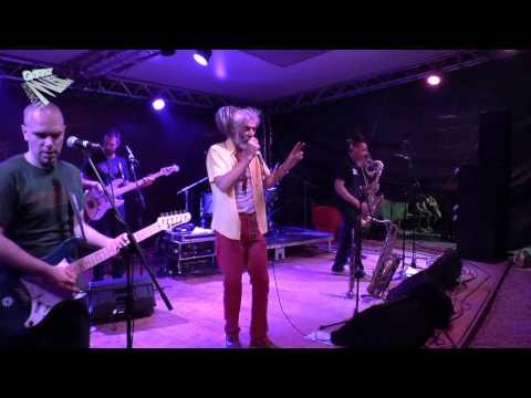SKA-J Santamarta @ Garage Music Radio Veneto Uno