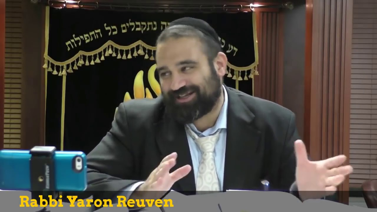 RAMBAM's Secret Advice To Stop Sin Addiction of Wasting Seed 13 Minutes