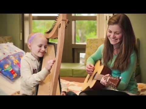St. Luke's Children's Hospital - Hyundai Hope on Wheels
