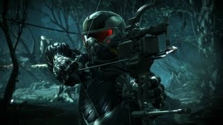 Crysis 3 Gameplay Max Settings [Full HD]