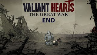 Valiant Hearts| Episode 11| A tearful conclusion.