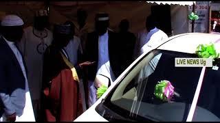 Sheikh Umaru agabidde Imam Emmotoka empya ttuku ku eid