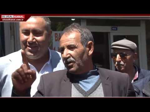 Vatan Partisi Genel Başkanı Doğu Perinçek, Iğdır köylerinde