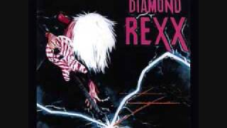 Diamond Rexx   03 Cuz I Wancha
