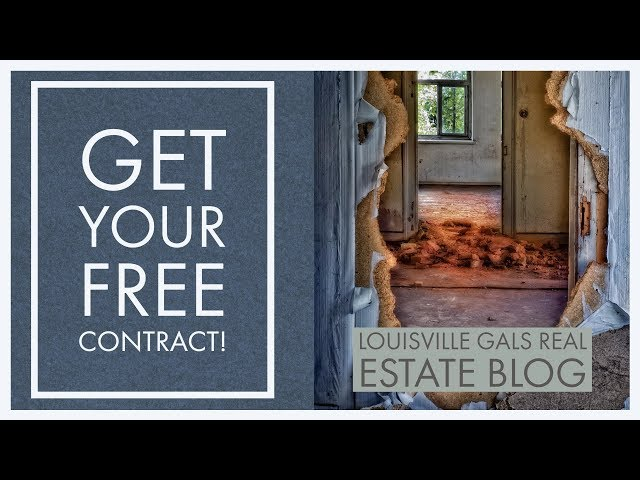 Real Estate Purchase Agreement Template – Property Purchase Agreement