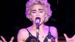 Madonna - Lucky Star [Who