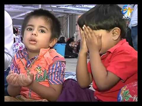 Ramzan ki Rounaqein-Hyderabad-Episode-13