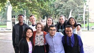 Meet UNICEF Australia's Young Ambassadors