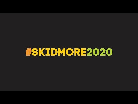 Skidmore: something totally different