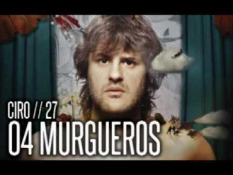 Ciro y Los Persas - 27 - Murgueros(con letra)