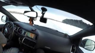Ралли Ауди Клуб Киров Audi Q7 Rally(ak43.ru., 2016-01-17T14:19:32.000Z)