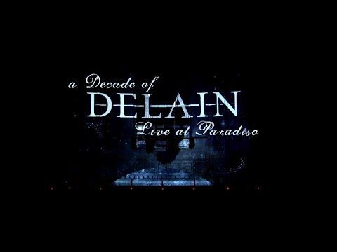 A Decade of DELAIN - Live At Paradiso (Teaser) | Napalm Records