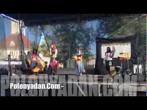 Polonyalı Kız - Hande Yener / Çöp - Błonie Türk Sokak Festivali