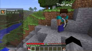 KLPPKS minecraft pokemon Part1