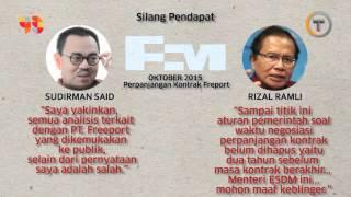 Gaduh Menteri Kabinet Jokowi