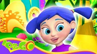Bo Auf der Go! | Full Episodes | NEUE ZUSAMMENSTELLUNG: Cartoon Für Kinder